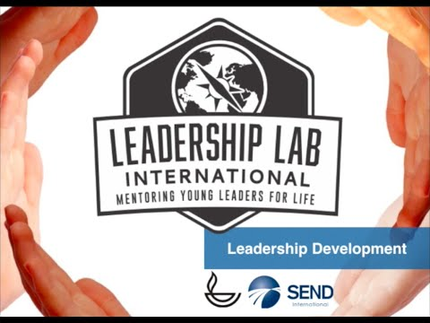 Leadership Lab International PechaKucha