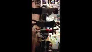 The idiots dancing E.T. Thumbnail