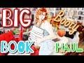 Download BIG BOOTY BOOK HAUL!