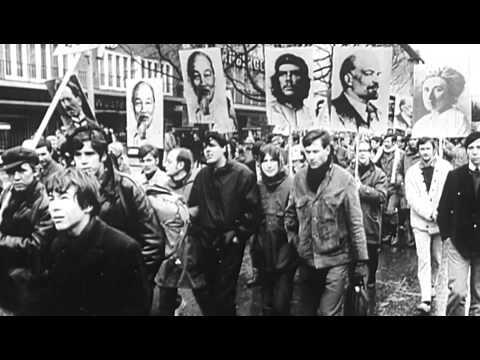 """Gudrun Ensslin - Panorama November 1968 - zum Buch """"Die Todesnacht in Stammheim - Eine Untersuchung"""""""