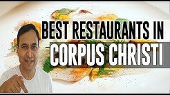 Best Restaurants & Places to Eat in Corpus Christi, Texas TX