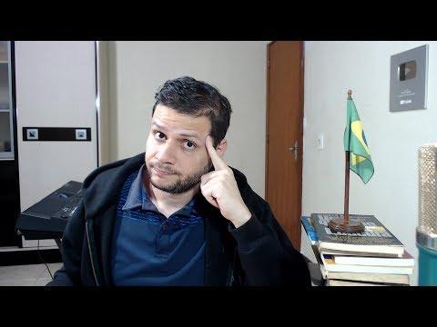 Brasil decolando com Bolsonaro / Gleen Greenwald  / Ravox (Youtubers de Direita)