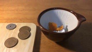 節約飯!【ストップモーションムービー・料理・stop motion cooking】 thumbnail