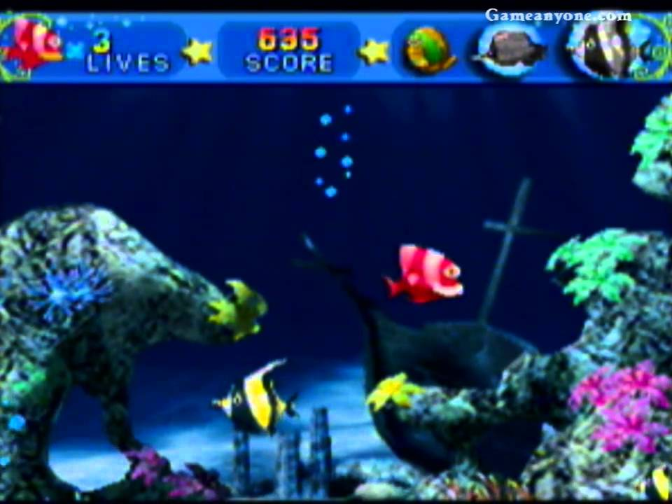 Chinese ripoffs miwi 2 fish war playthrough youtube for Battle fish 2