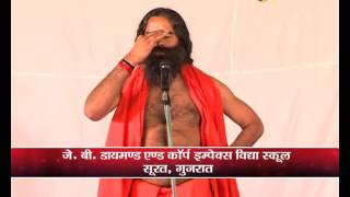 21 Years OF Glory: Patanjali | Watch Live on Aastha Channel |1-5 Jan 2016