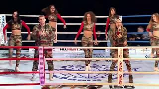 видео Кикбоксинг в Подольске