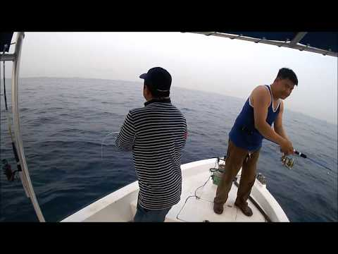 Fujairah Fishing Offshore - May 12