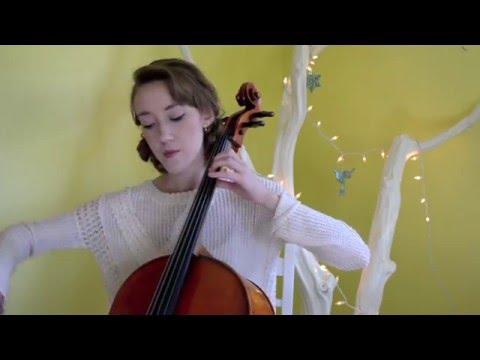 """""""White Christmas"""" (Cover) LIVE - Sarah Joy"""