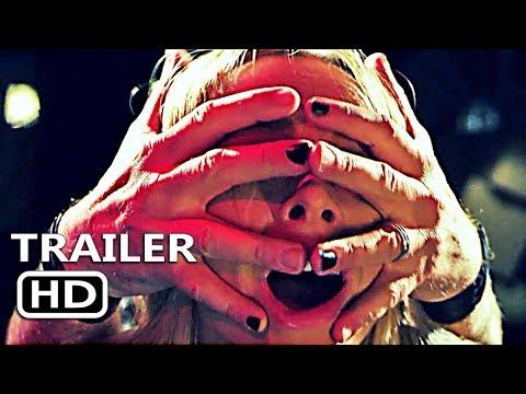 DOOM ROOM Official Trailer (2018) Horror