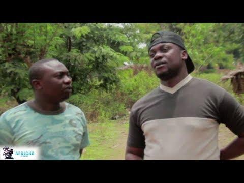 Mbachao Mastar: CHOYO Full Movie (Michael Gondo, Martin White)