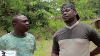 Mbachao Mastar: CHOYO  - Michael Gondo, Martin White (Official Bongo Movie)