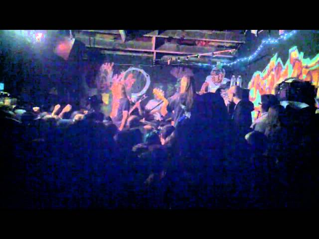 Capitalist Casualties - Live @ SF&L Ten Year Anniversary Show - 1/21/2011