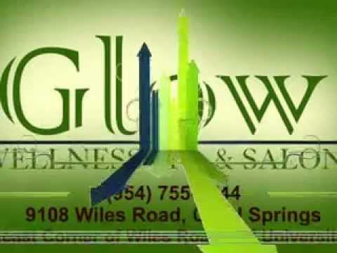Glow Wellness Spa | Coral Springs