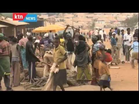 The Chamwada Report - Part 2 - Episode 50 - Focus on Rwanda ahead of AU Summit