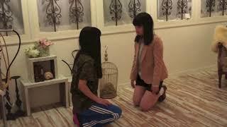 出演:春野恵、ゆりざべす.