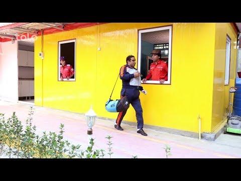 دزدی ورزش کاران - شبکه خنده -  قسمت چهل و دوم / Athletes Who Rob - Shabake Khanda - Episode 42