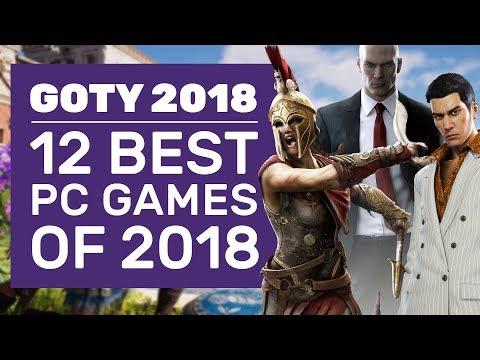 12 Best PC