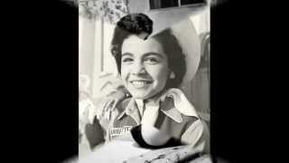 Annette Funicello - My Little Grass Shack