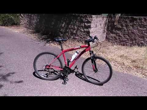 Schwinn Ranger Mountain Bike 24 - Sport Road Bikes