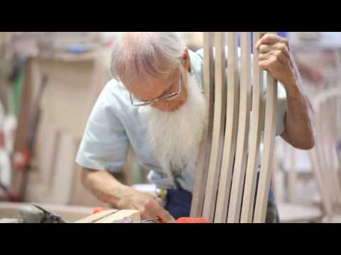 Amish Woodworkers
