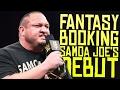 WWE Fantasy Booking Samoa Joe's Debut!