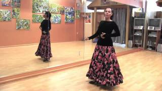 Flamenco Dance Movement Tips
