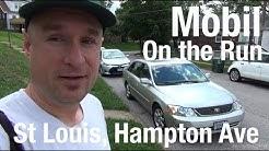 Ryko Softgloss Maxx - Mobil On the Run, St Louis/Hampton Ave
