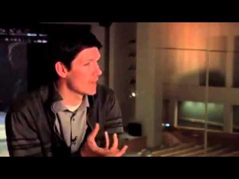 John Piper Interview with Matt chandler