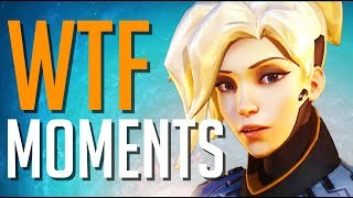 OVERWATCH FUNNY MOMENTS #103 LIFESAVER
