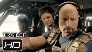 Rápido y Furioso 6 - Trailer Oficial Subtitulado Latino - HD thumbnail