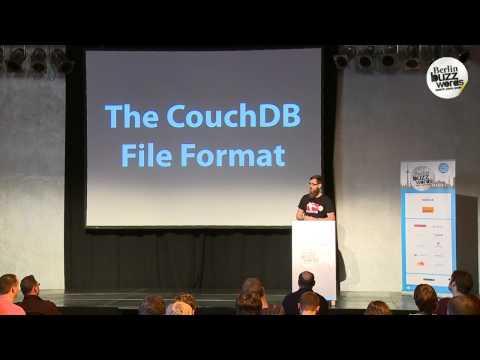 """#bbuzz: Jan Lehnard """"The CouchDB Implementation"""""""