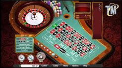 European Roulette - Online Casino Table Game (BetOnSoft)