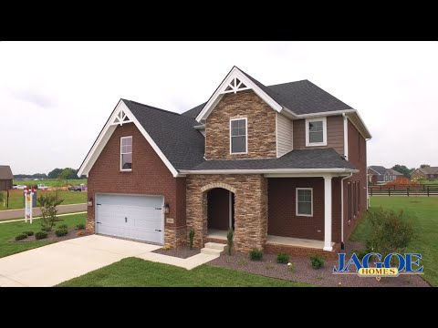 National Craftsman C2 | McCoy Place | Bowling Green, KY