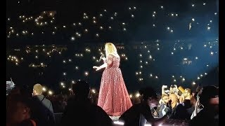 Adele - Someone Like You - Wembley - June 29, 2017 (The Finale, London)