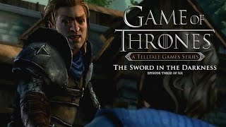 Game of Thrones · Episode 3: The Sword in the Darkness - Stand Up Choice
