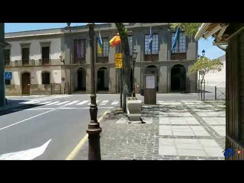 DIRECTO RADIO6TV VEN CONMIGO (3 mayo). Desde la Playa de las Teresitas y La Laguna.