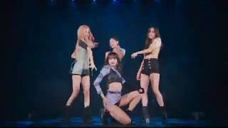 BLACKPINK - BOOMBAYAH + AS IF IT'S YOUR LAST (DVD TOKYO DOME 2020)