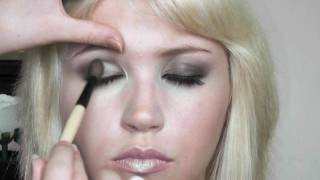 Pixie Lott - All About Tonight Make-up Tutorial
