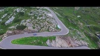 San Bernardino Pass