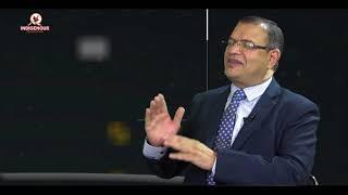 Dr. Man Bahadur KC ( Senior, Cardiologist )On Health For All with Rajeshwor D. Shrestha Episode - 8