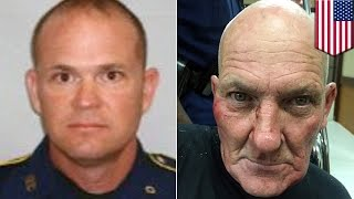 Cop killer: Louisiana trooper shooting suspect Kevin Daigle connected roommate's murder - TomoNews