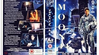 Moon 44 (1990) Movie Review