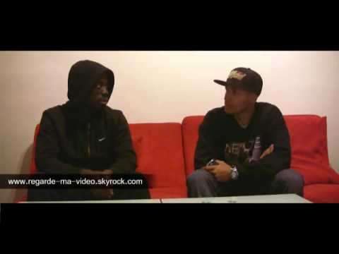 Fababy - Interview Par Vantard