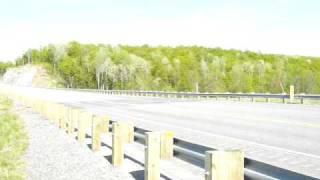 Autoroute 50, au km 182 (2)
