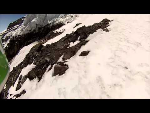 Gibraltar Ledges Mt Rainier National Park