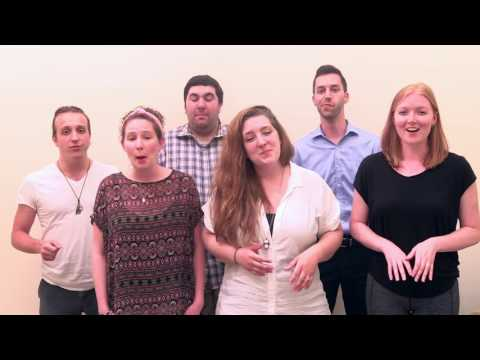 Silly Love Songs - Concrete - A Cappella Cover
