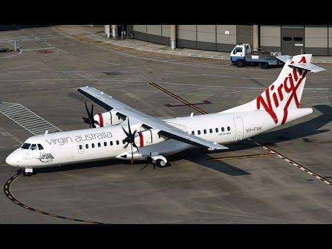 Virgin Australia Capital Connect Review (Canberra-Sydney ...