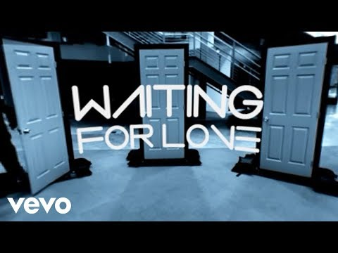 Avicii  Waiting For Love 360