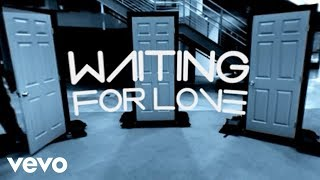 Avicii - Waiting For Love (360 Video)