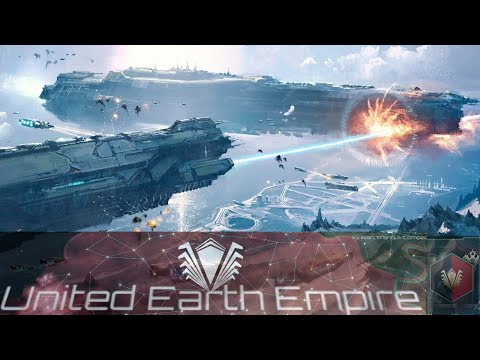 United Earth Empire - Stellaris GMV